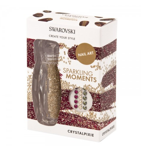 Sparkling Moments - CRYSTAL PIXIE Swarovski