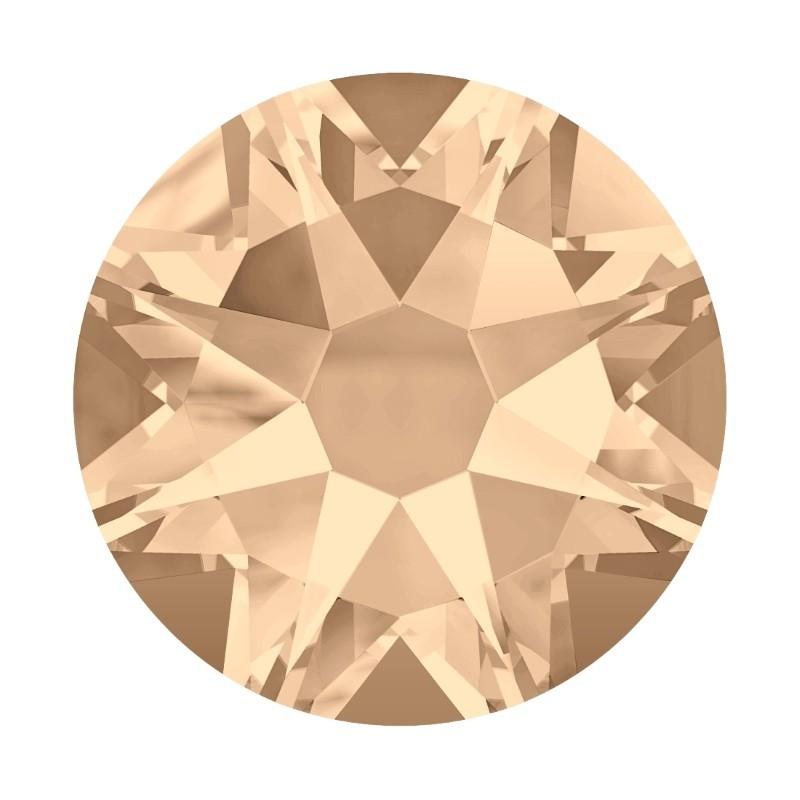 2088 SS20 Silk F (391) XIRIUS Rose SWAROVSKI ELEMENTS