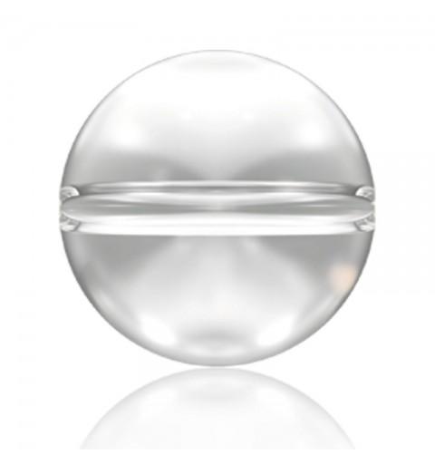 6MM Crystal (001) 5028/4 Crystal Globe Helmes SWAROVSKI ELEMENTS
