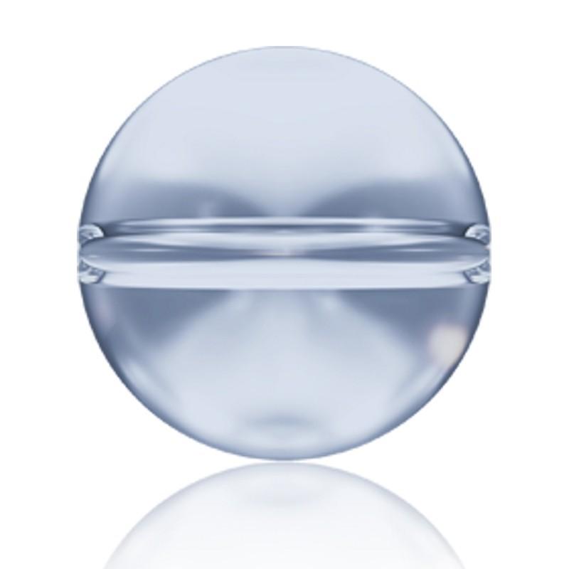 6MM Crystal Blue Shade (001 BLSH) 5028/4 Crystal Globe Bead SWAROVSKI ELEMENTS