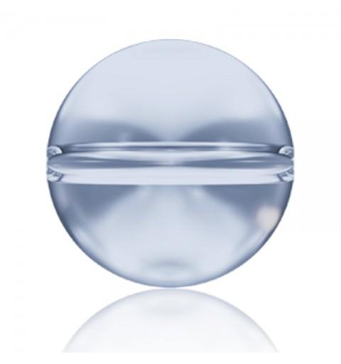10MM Crystal Blue Shade (001 BLSH) 5028/4 Crystal Globe Bead SWAROVSKI ELEMENTS
