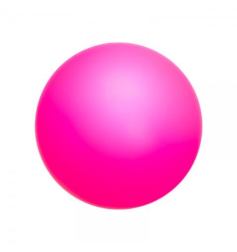 6MM Neon Sweet Nacre Pearl round Preciosa