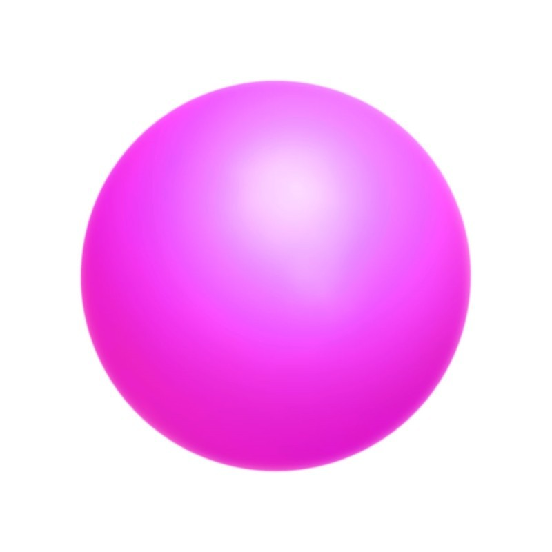 12MM Neon Lilac (72600) Nacre Pearl round Preciosa