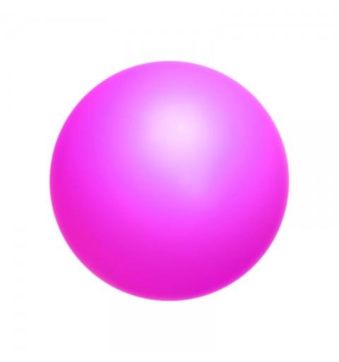 6MM Neon Lilac (72600) Nacre Pearl round Preciosa