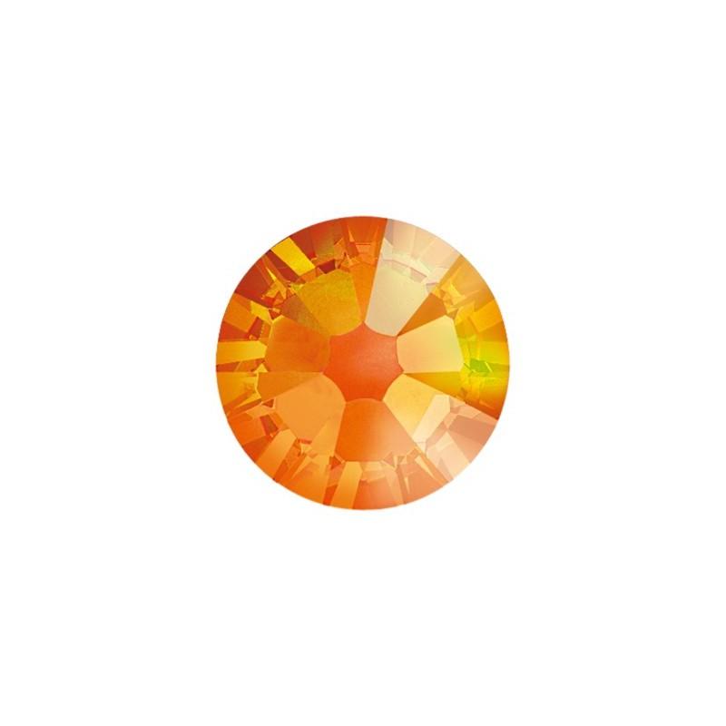 2088 SS20 Sun AB F (248 AB) XIRIUS Rose SWAROVSKI ELEMENTS