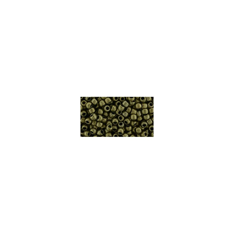 TR-08-223 Antique Bronze TOHO SEED BEADS