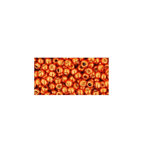 TR-08-PF562 PermaFinish - Galvanized Saffron TOHO SEEMNEHELMEID