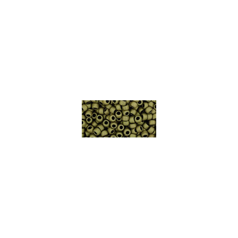 TR-08-617 Matte-Color Dark Olive TOHO SEEMNEHELMEID
