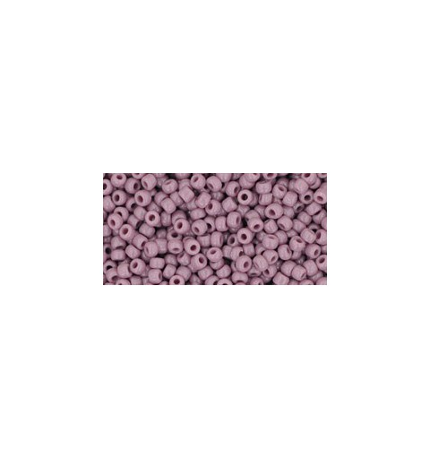 TR-11-52 Opaque Lavender TOHO Seed Beads