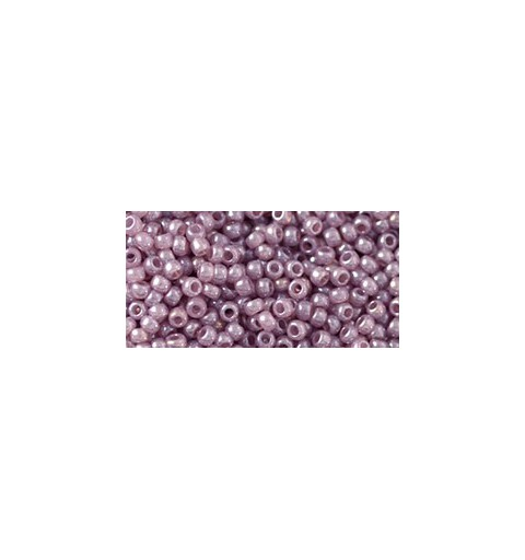 TR-11-151 Ceylon Grape Mist TOHO Seed Beads