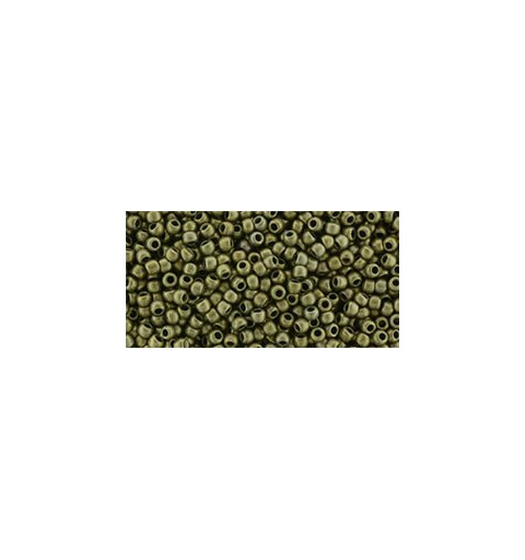 TR-11-225 Bronze Antique Gold TOHO Seed Beads