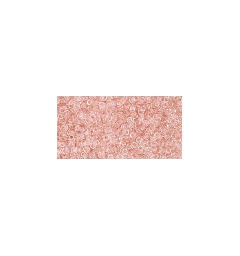 TR-15-11 Transparent Rosaline TOHO Seed Beads