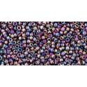 TR-15-166C Transparent-Rainbow Amethyst TOHO Seed Beads