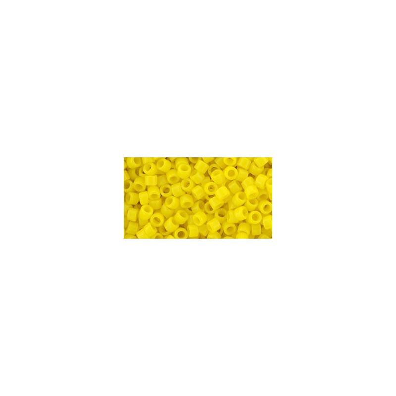 TT-01-42B Opaque Sunshine ТОХО Трэжерс Бисер
