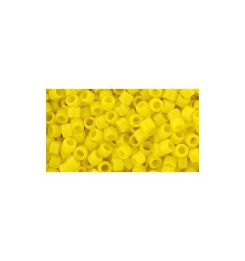 TT-01-42B Opaque Sunshine TOHO Treasures Seed Beads