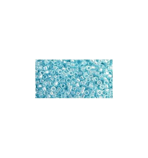 TT-01-143 Ceylon Aqua TOHO Treasures Seed Beads
