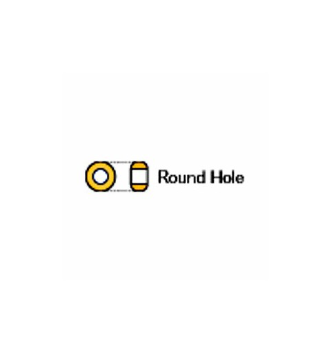 RR-11-451 Hematite Metallic Miyuki Round Rocailles 11/0