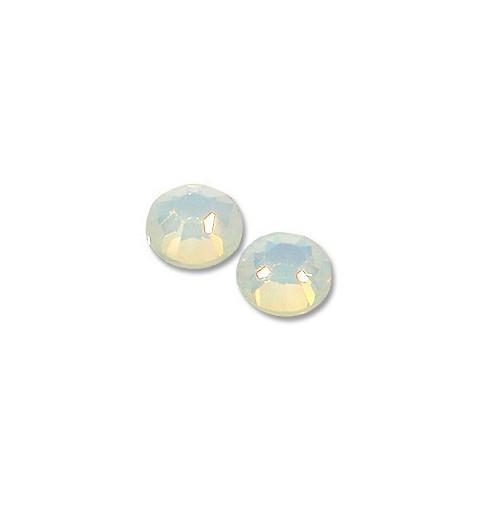2058/2028 SS5 White Opal F (234) SWAROVSKI ELEMENTS