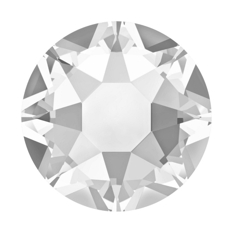 2078 SS20 Crystal (001) A HF XIRIUS SWAROVSKI ELEMENTS