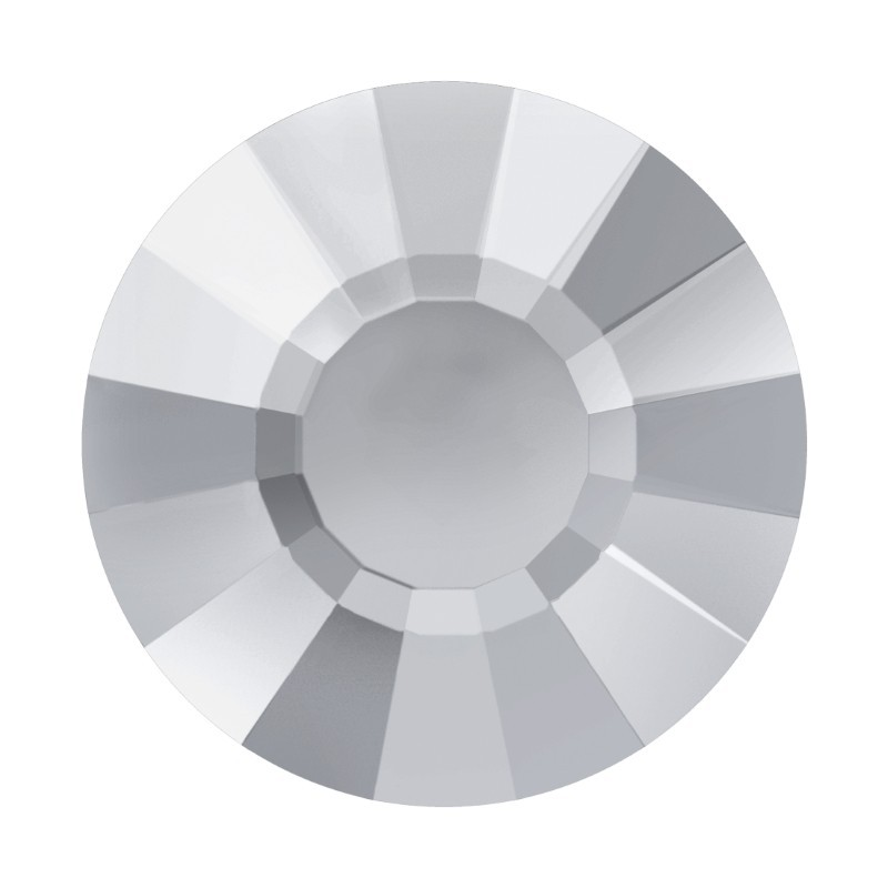 2034 SS20 Crystal F (001) Concise Flat Back SWAROVSKI ELEMENTS