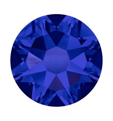 2088 SS16 Crystal Meridian Blue F (001 MBLUE) XIRIUS Rose SWAROVSKI ELEMENTS