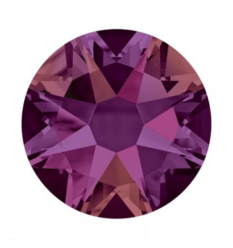2088 SS16 Crystal Volcano F (001 VOL) XIRIUS Rose SWAROVSKI ELEMENTS