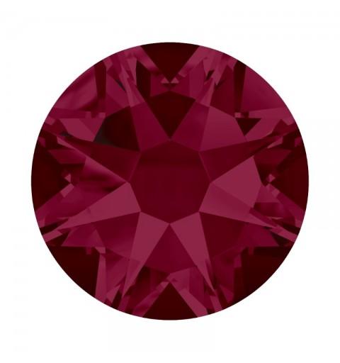2088 SS16 Ruby F (501) XIRIUS Rose SWAROVSKI ELEMENTS
