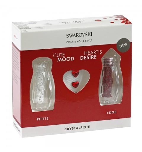 Valentine's Day Theme - CRYSTAL PIXIE Swarovski