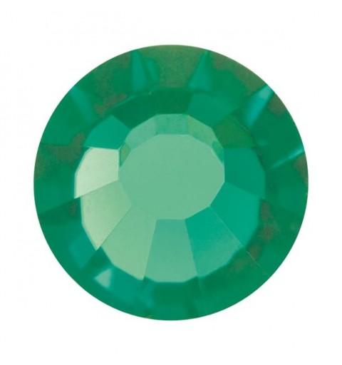 SS16 Crystal Vitrail Green S (00030 VG) VIVA12 PRECIOSA
