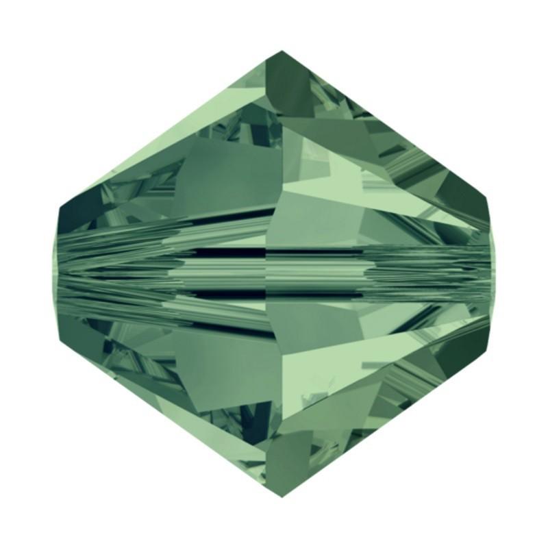 3MM Erinite (360) 5328 XILION Bi-Cone Бусины SWAROVSKI ELEMENTS