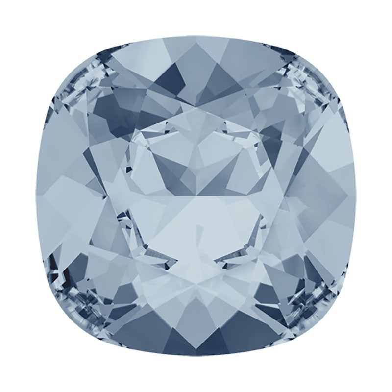 12mm 4470 Crystal Blue Shade F (001 BLSH) Cushion Square Fancy Stone Swarovski Elements
