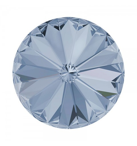 12MM Crystal Blue Shade F (001 BLSH) 1122 Rivoli SWAROVSKI ELEMENTS