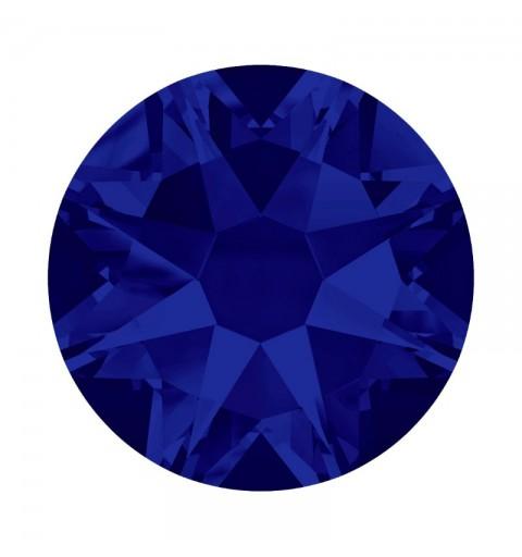 2088 SS12 Cobalt F (369) XIRIUS Rose SWAROVSKI ELEMENTS