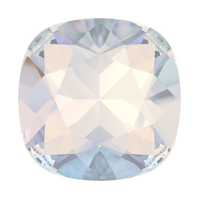12mm 4470 White Opal F (234) Padjakujuline Ruudune Ehte Kristall Swarovski Elements