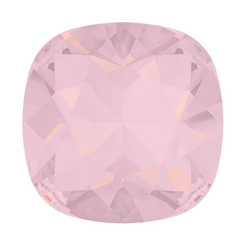 12mm 4470 Rose Water Opal F (395) Padjakujuline Ruudune Ehte Kristall Swarovski Elements