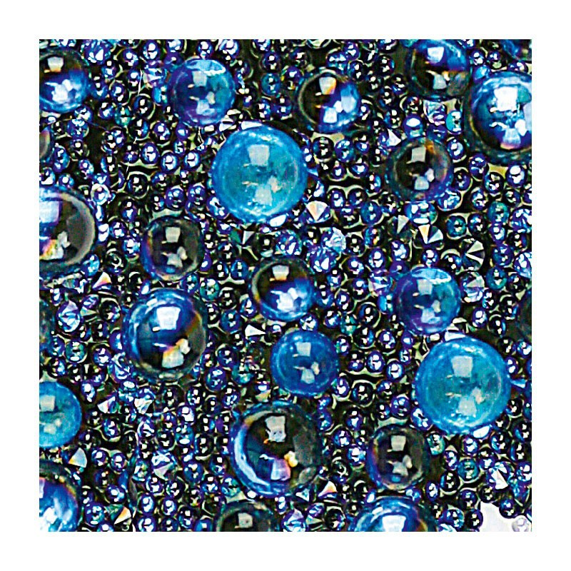 72x28MM Crystal Moonlight (001 MOL) 012 Black 89803 CRYSTAL GALUCHAT SWAROVSKI