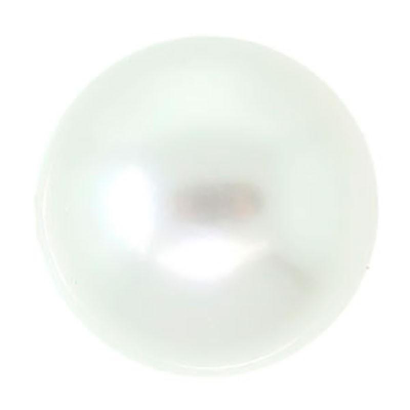 5MM Белый Круглый Жемчуг (001 650) 5810 SWAROVSKI ELEMENTS