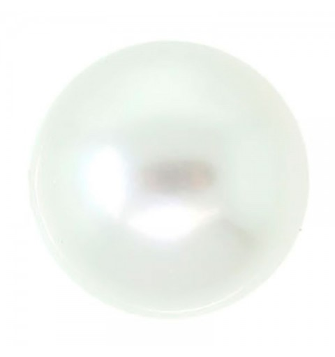 5MM White Crystal Round Pearl (001 650) 5810 SWAROVSKI ELEMENTS