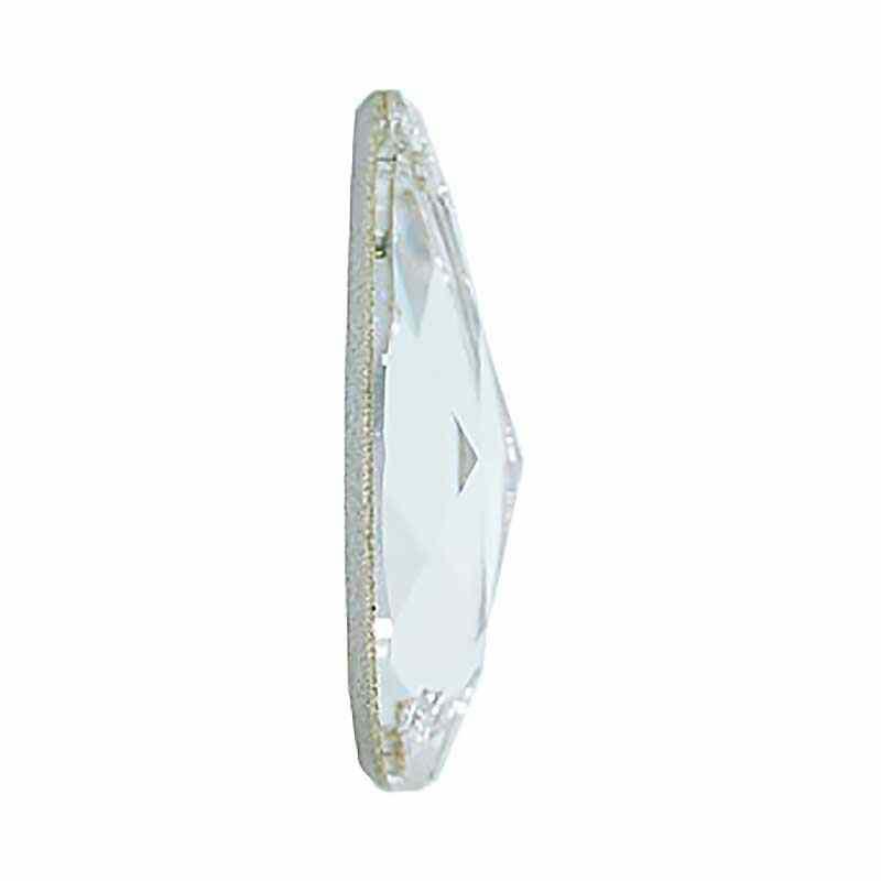 12X7MM Crystal F (001) 3230 Drop SWAROVSKI