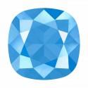 10mm 4470 Crystal Summer Blue (001 L114S) Padjakujuline Ruudune Ehte Kristall Swarovski