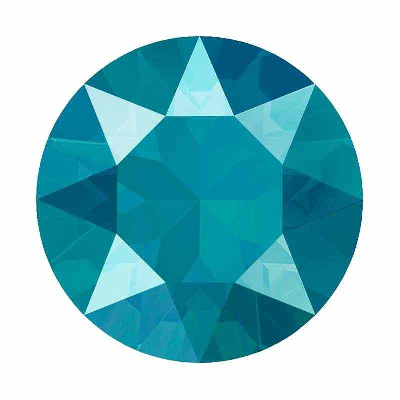 SS39 (~8.25mm) Crystal Azure Blue (001 L112S) 1088 XIRIUS Chaton SWAROVSKI