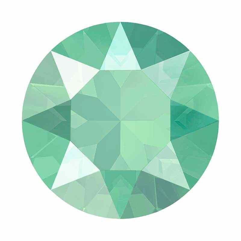 SS39 (~8.25mm) Crystal Mint Green (001 L115S) 1088 XIRIUS Chaton SWAROVSKI