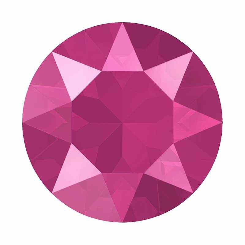 SS39 (~8.25mm) Crystal Peony Pink (001 L113S) 1088 XIRIUS Chaton SWAROVSKI