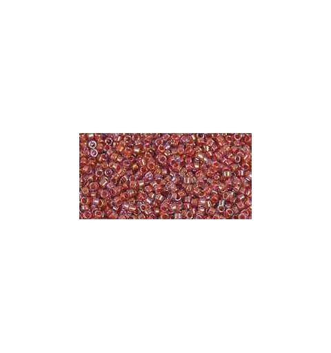 TT-01-1824 Inside-Color Rainbow Alexandri TOHO Treasures Seed Beads