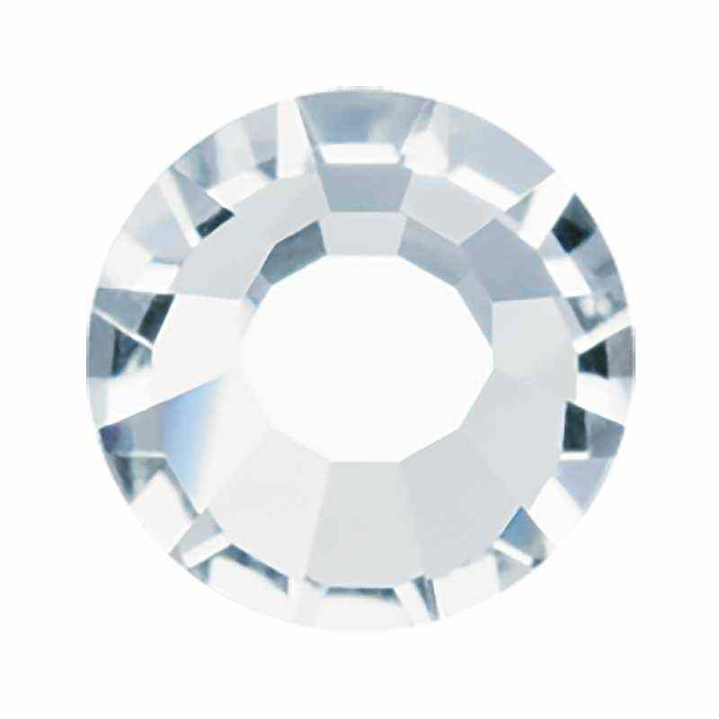 SS20 Crystal LID HF (00030) VIVA12 PRECIOSA
