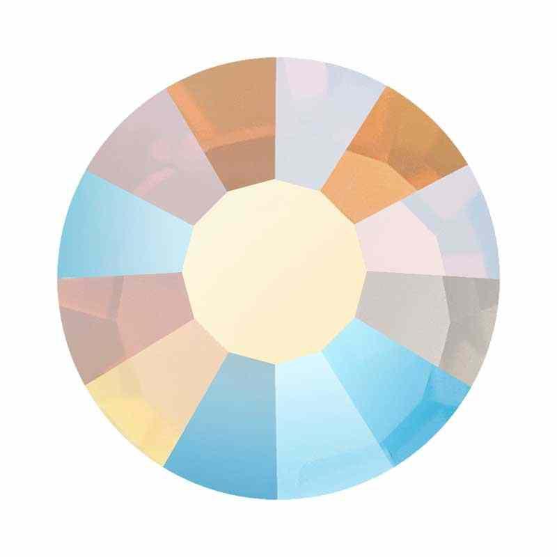 SS20 White Opal AB S (01000 AB) VIVA12 PRECIOSA