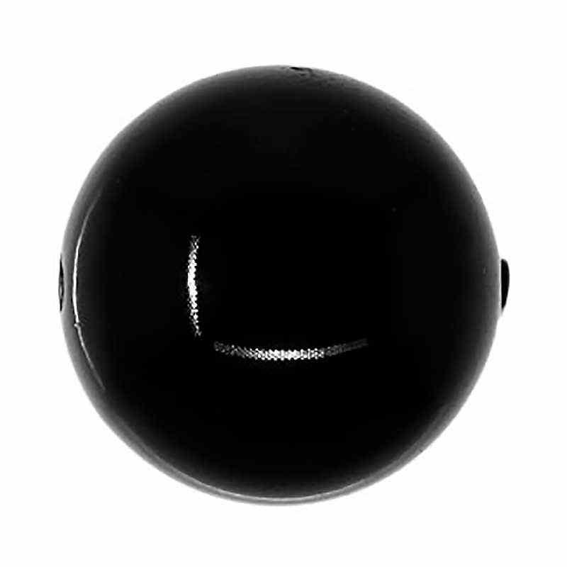 10MM Crystal Mystic Black Pearl (001 335) 5810 SWAROVSKI