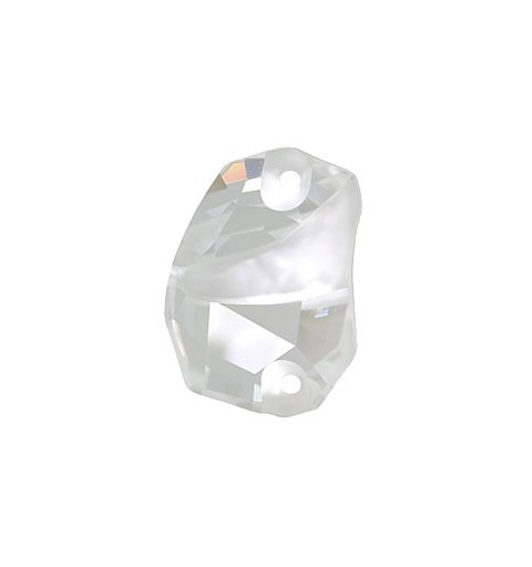 19x13MM Crystal F (001) 3257 Divine Rock SWAROVSKI ELEMENTS