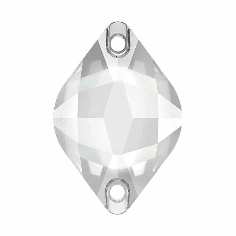 14X9MM Crystal F (001) 3211 Sidrun SWAROVSKI