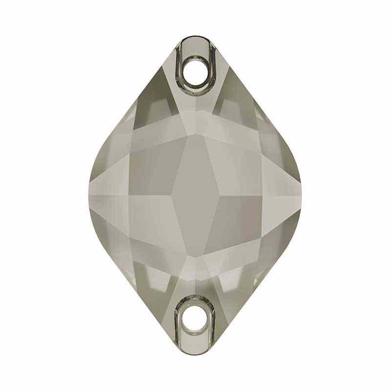 14X9MM Crystal Satin F (001 SATIN) 3211 Лимон SWAROVSKI